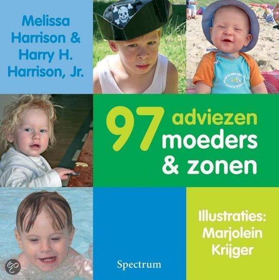 97 Adviezen Voor Moeders En Zonen
