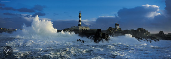 Lighthouse Le Créac'h - Legpuzzel - 1000 Stukjes