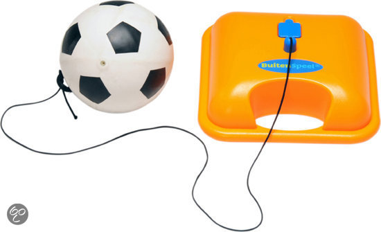 Outdoor Voetbal Trainer