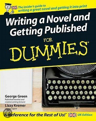 Writing a dissertation for dummies review