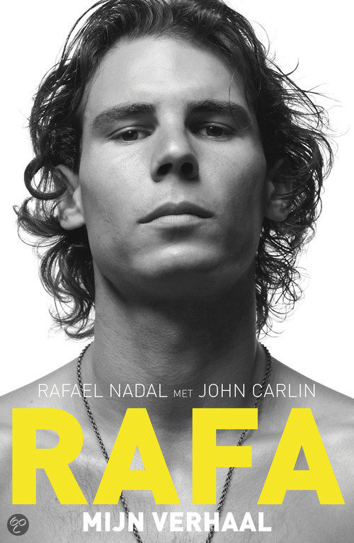 Rafa - mijn verhaal