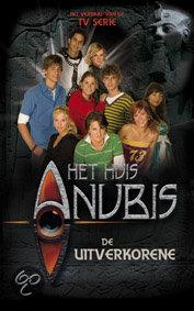Het Huis Anubis / 04 De uitverkorene