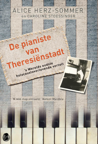 De pianiste van Theresinstadt