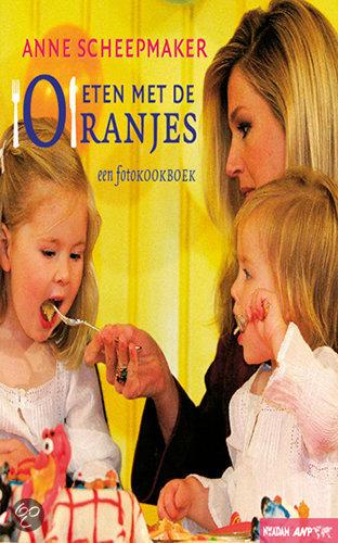 Eten Met De Oranjes