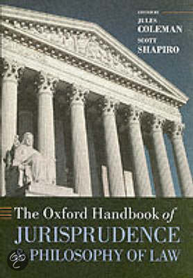 oxford essays in jurisprudence a collaborative work