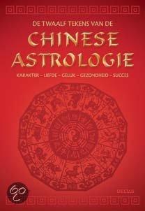 De twaalf tekens van Chinese astrologie