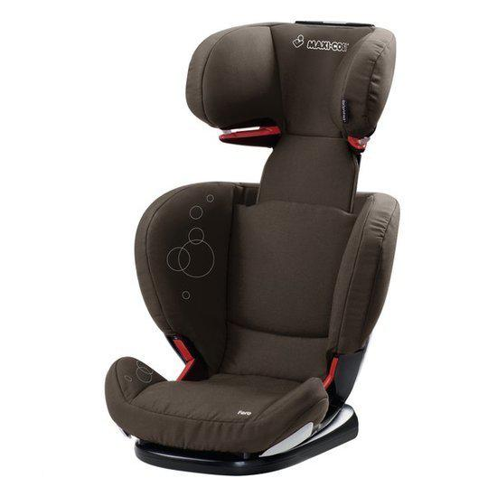 Maxi-Cosi Fero - Autostoel - Brown Earth
