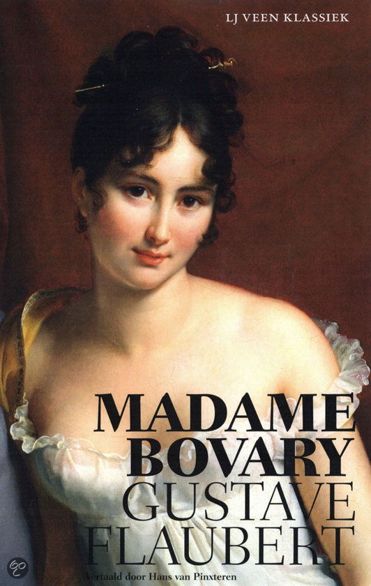 dissertation mme bovary french