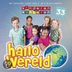 Kinderen Voor Kinderen - Deel 33: Hallo Wereld