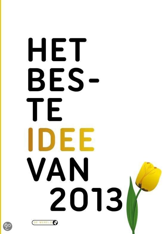Het beste idee van 2013 9789079051090 boeken - Idee van zolderruimte ...