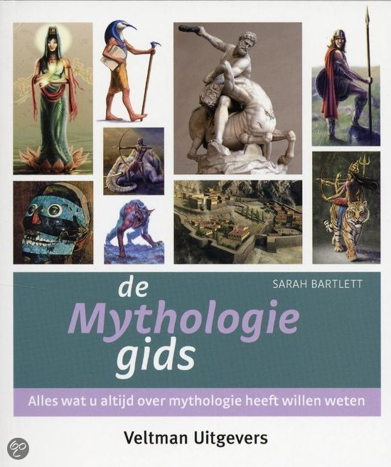 De Mythologiegids