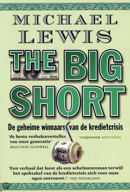 michael lewis the big short pdf