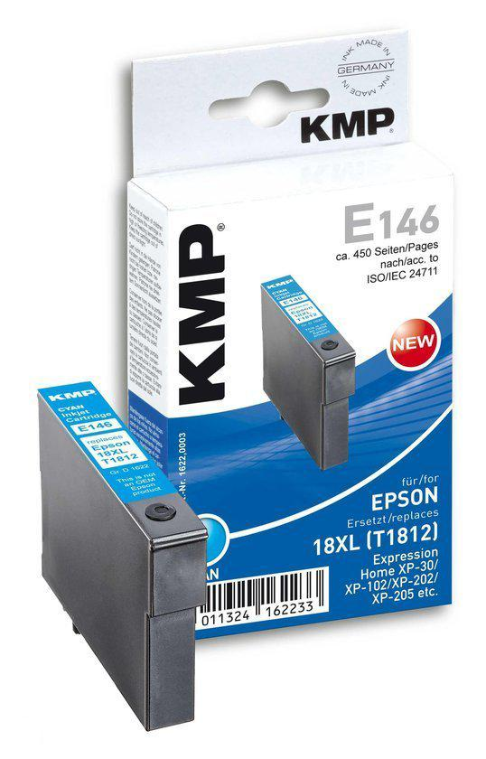 bol.com   Epson T1812 - Inktcartridge / Cyaan