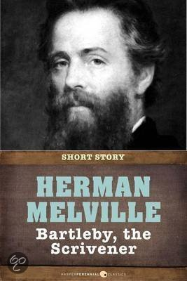 an analysis of workplace in bartleby the scrivener by herman melville This lesson provides a brief summary of herman melville's short story, 'bartleby, the scrivener' you can learn about the conflict between the.