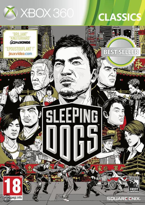 Sleeping Dogs - Classics Edition