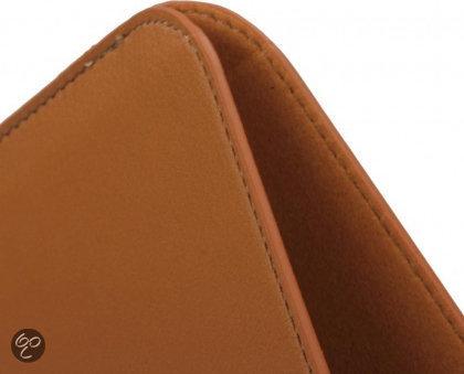 Pouch voor Samsung Galaxy Tab 2 10.1 / Galaxy Note 10.1 - Bruin