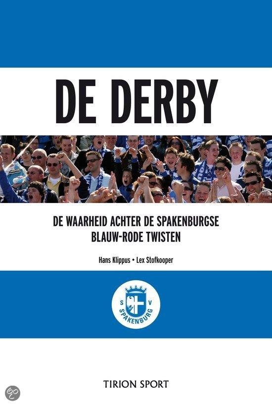 De Derby / Blauw