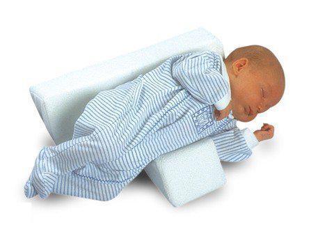 Seitenlagerungskissen Baby Sleep in Heuveltje