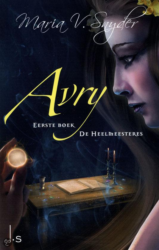 Avry 1 / De Heelmeesters