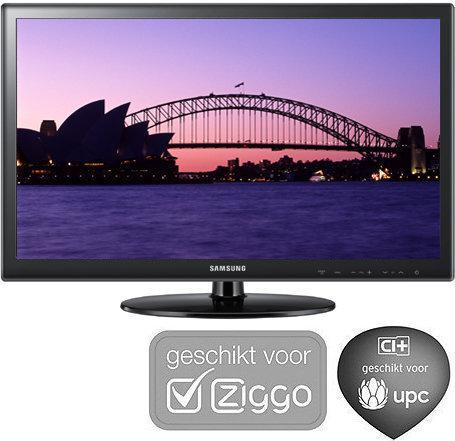 Samsung UE40D5003 - LED TV - 40 inch - Full HD