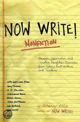 writing creative nonfiction mazzeo Bringing together the imaginative strategies of fiction storytelling and new ways of  narrating true, real-life events, creative nonfiction is the fastest-growing part of.