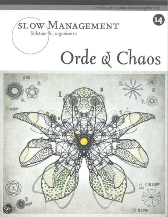 Citaten Orde En Chaos : Bol orde en chaos  boeken
