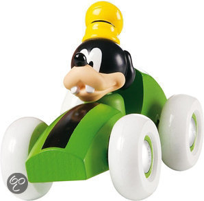 Brio Racewagen Dingo