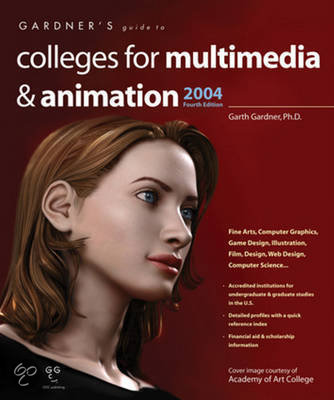 Animation university guide