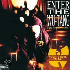 Enter The Wu-Tang (speciale uitgave)