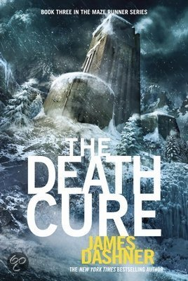 james dashner the death cure pdf