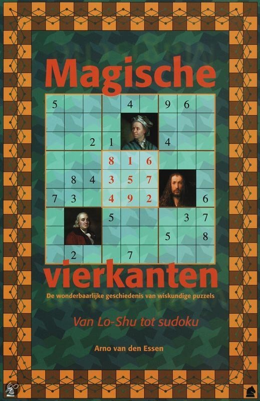 Magische Vierkanten