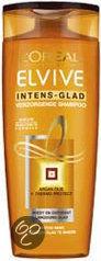 L'Oréal Paris Elvive Intens Glad - 250 ml - Shampoo