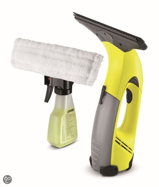 Kärcher Ruitenreiniger Window Vac WV 50 Plus