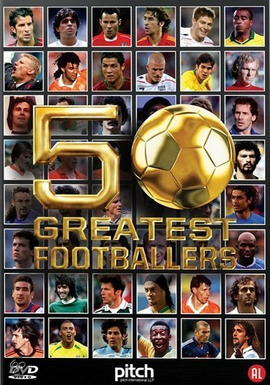 50 Greatest Footballers