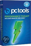 PC Tools Performance Toolkit - 3 gebruikers / Nederlands