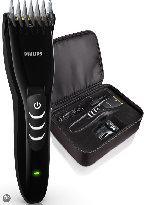 Philips Tondeuse met Opbergetui QC5365/80