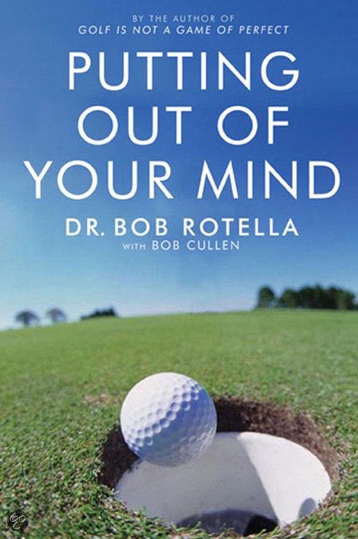 bob rotella audio book