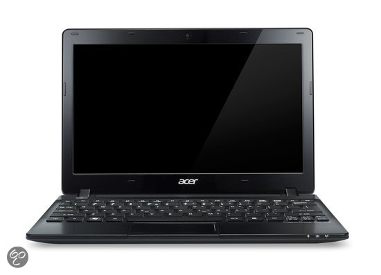 Acer Aspire One AO725-C7XKK - Netbook