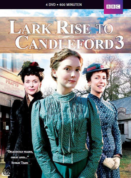 Download Lark Rise To Candleford Season 3