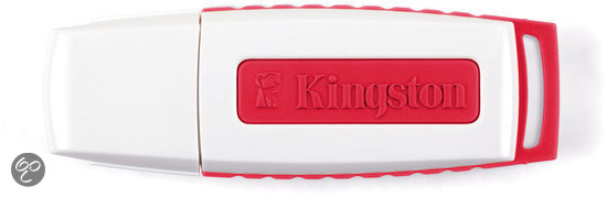 Kingston DataTraveler G3 32GB - Rood