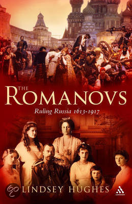 the romanov dynasty in the book the romanovs ruling russia 1613 1917 by lindsey hughes Buy the romanovs: ruling russia 1613-1917 by lindsey hughes (isbn: 9781847252135) from amazon's book store everyday low prices and free delivery on eligible orders.
