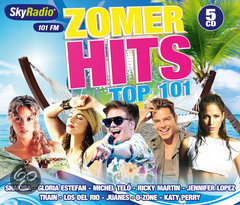 Zomer Hits Top 101