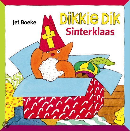 Sesamstraat - Sint Is Zoek!