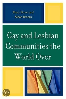 Large gay communities