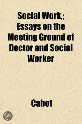 Essay for Social Work Diversity