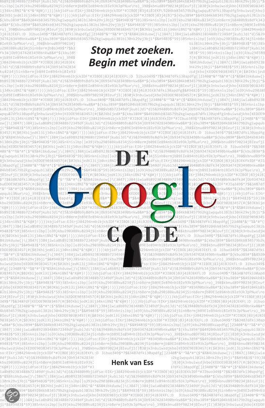 De Google Code
