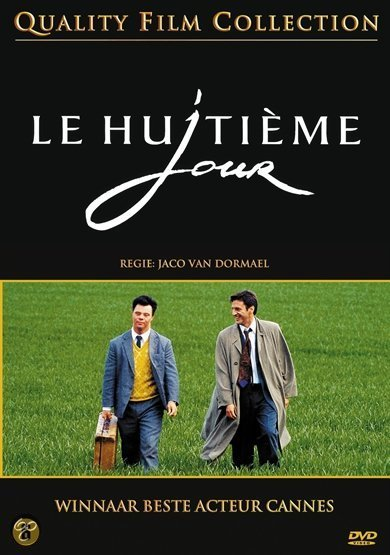 Huitieme Jour, Le