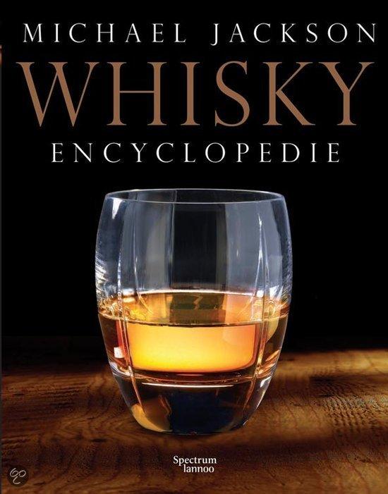 Whisky Encyclopedie