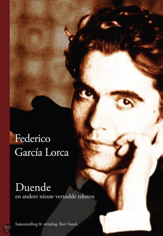 garcia lorca duende essay On writing with duende federico garcia lorca used the term duende from the spanish lorca claims that the duende comes from the acknowledgment of death.