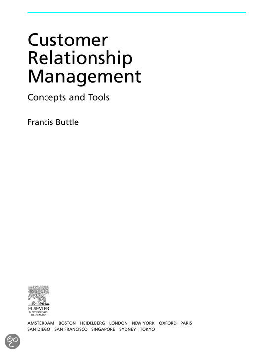 customer relationship management pdf report access